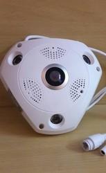 360 Degree IP VR Camera