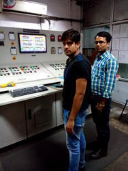 Boiler Operation And Maintenance Contract