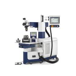 CNC Laser Welding Services