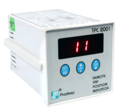 Tap Position Indicator TPC-2001