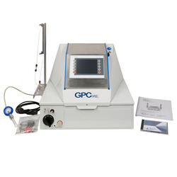 GPC for Pesticide Residue Sample Cleanup