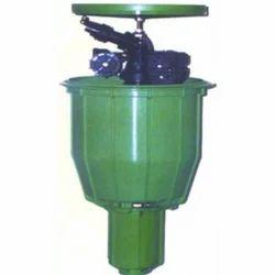 Plastic Sports Field Irrigation Sprinklers