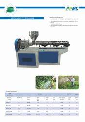 Plastic Extrusion Machines Plastic Extruder Suppliers