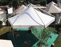 PVC Luxury Tents
