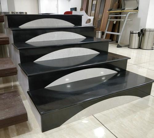 Readymade Granite Marble Stairs