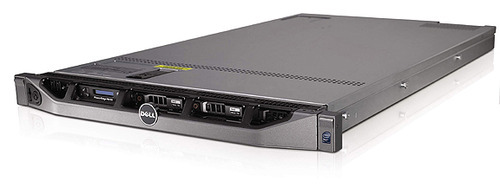 Dell PowerEdge R610 Server - View Specifications & Details