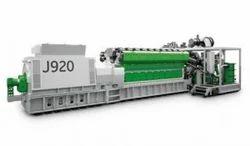 GEs Jenbacher 920 Gas Engine - View Specifications & Details