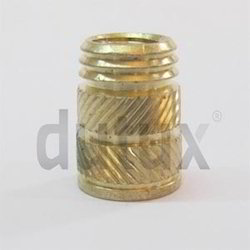 Chevron Threaded Insert