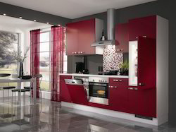 Sleek Modular Kitchen Designs