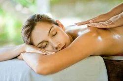 Men Body Massage Services
