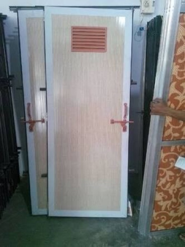 Bathroom Doors Plastic pvc door l bracket & pvc door steel l bracket wholesaler from