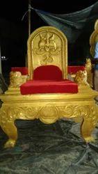 Golden Simhasanam