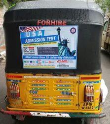 Auto Stickers
