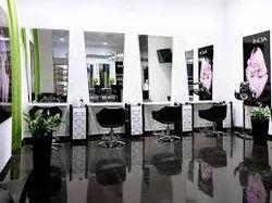 Salon Interior Designing Services