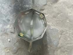 Ceiling Fan Holder