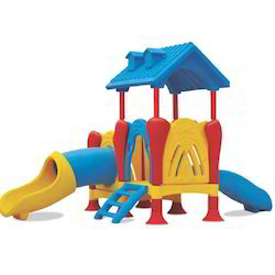 Kids Castle Sr. Multi Play Station
