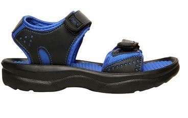 Bata Boys Blue Sandals at Rs 399/no
