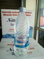 Natural Elixir Alkaline Mineral Water