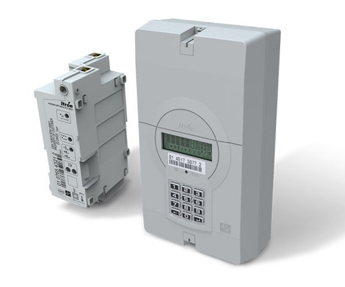 Electricity Meters & Modules - Multifunction Single Phase
