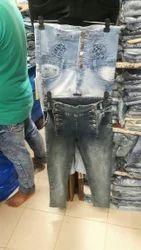 Blue Comfort Ladies Jeans