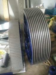 Timing Belt Pulley In Hieger Dia.14m