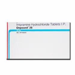 Depsonil Tablet