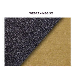 Abrasive Web On Waterproof Xx-cloth