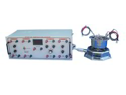 Calibration Of Temperature Measuring Instrument