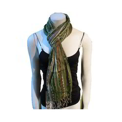 Lurex Scarves
