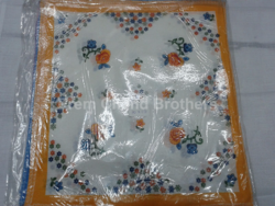 Ladies Printed Handkerchief