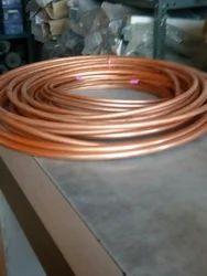 Copper Insulated Pipe