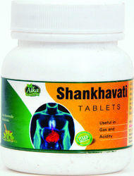 Shankhavati Tablet