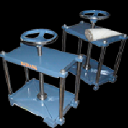 Electric Manual Book Press Machine