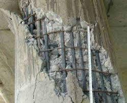 Concrete Repairs & Rehabilitation