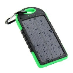 Solar Mobile Charger, Power- 5W