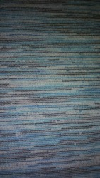 Stripes Poly Cotton 40 60 Space Dyed Fabric