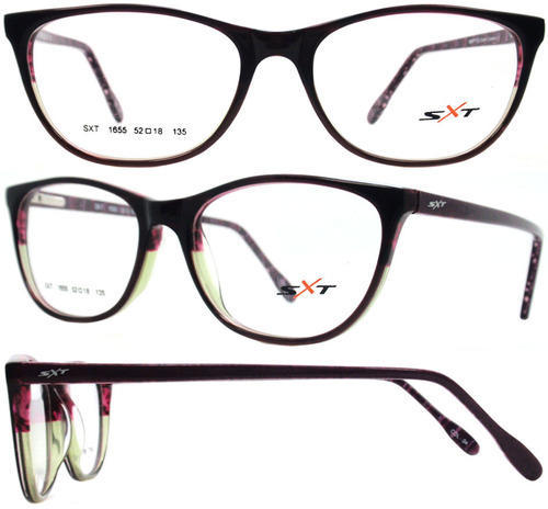 stylish glass frames eymn  Acetate Frames