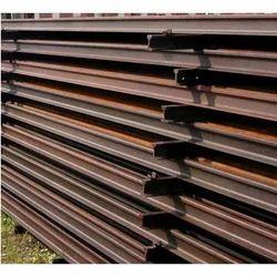 MS Rails, For Construction