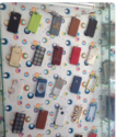 Moblie Phone Covar