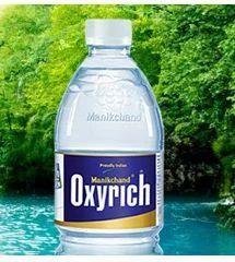 oxyrich franchisee