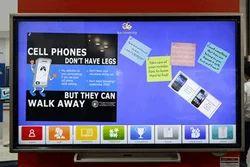 Digital Notice Board Digital Message Board Latest Price