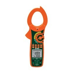 True RMS AC Power Clamp Meter