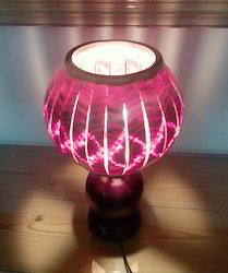 Spherical Ball Table Lamp