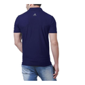 Cotton Addidas Back Logo T-shirt, Size: S-xxl