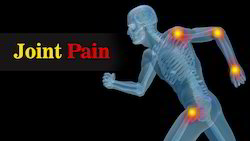 Joint Pain Relief Powder
