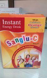 Dextrose Monohydrate  Energy Drink