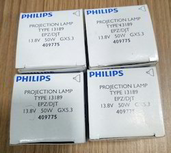 PHILIPS13.8V 50W 13189 Lamps
