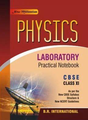 Physics Lab Manual Class 11 Cbse Pdf