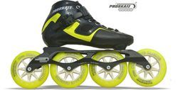 Pro Inline Skates Professional Parrot IRS 44