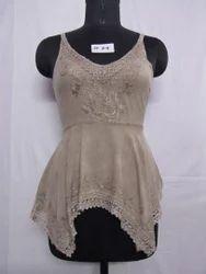 Acid Wash Dress